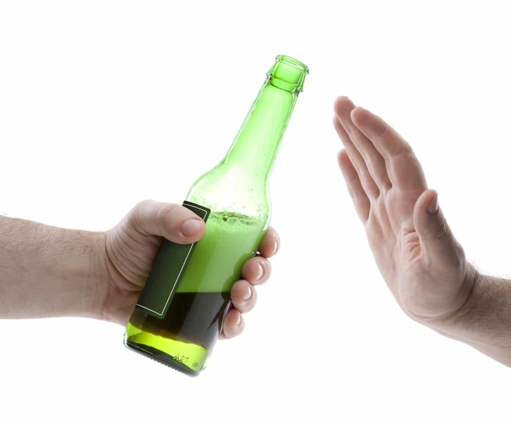 Como Dejar de Beber Cerveza