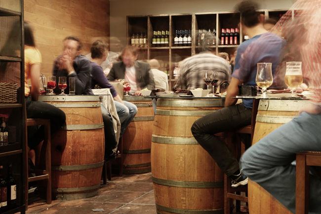 evaluación del consumo de alcohol