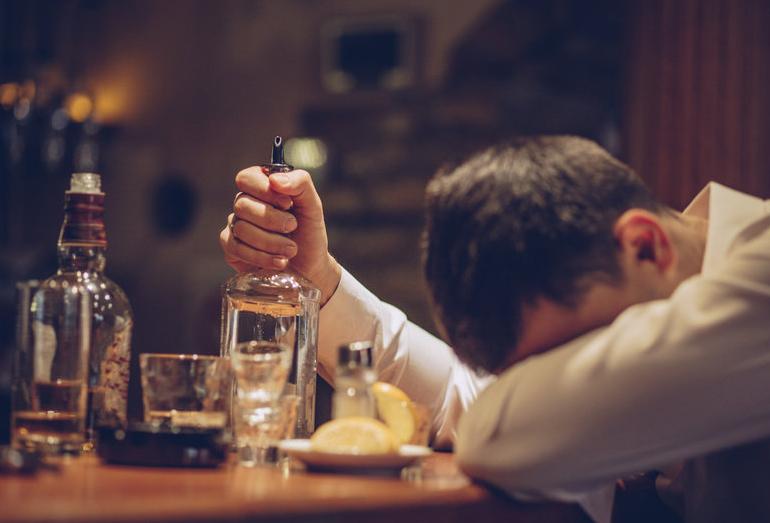 enfermedad hepatica alcoholica fisiopatologia