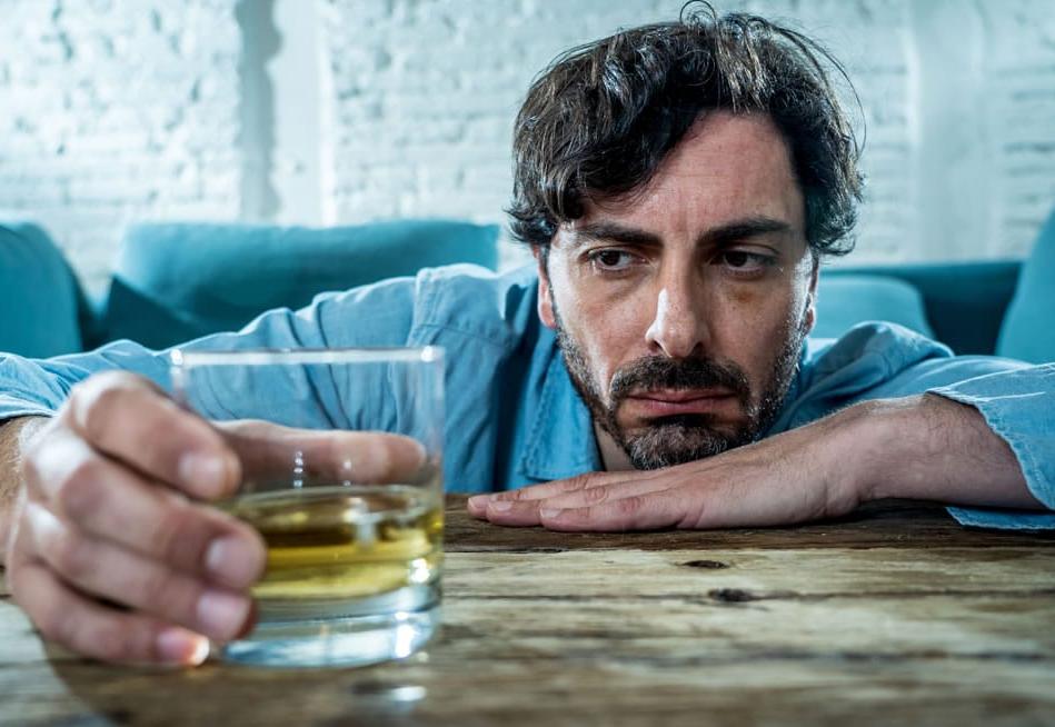 alcoholismo tipo epsilon
