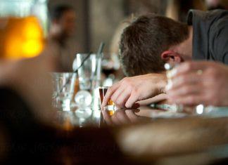 test para saber si eres alcohólico