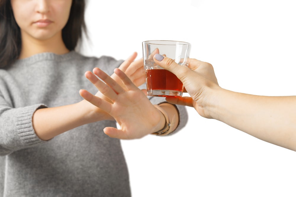 como-dejar-de-beber alcohol poco a poco