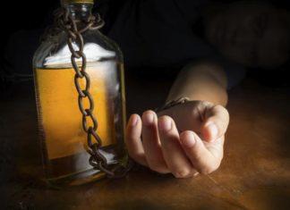 fases del alcoholismo