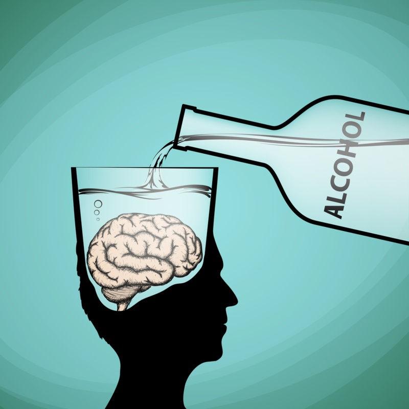 alcoholismo tolerancia y dependencia