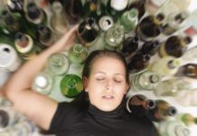 tolerancia al alcohol