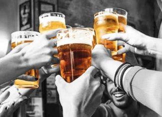 ¿Cuando el consumo de alcohol es excesivo?