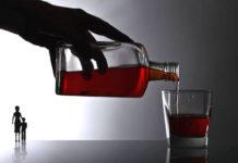 alcoholismo en la familia