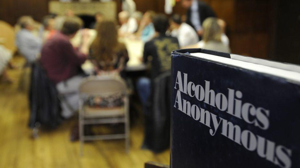 como dejar de beber alcohol poco a poco