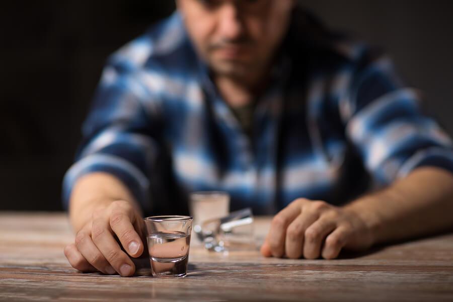 cuanto tiempo dura el alcohol en aire espirado