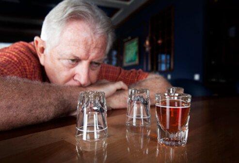 alcohol y artritis reumatoide