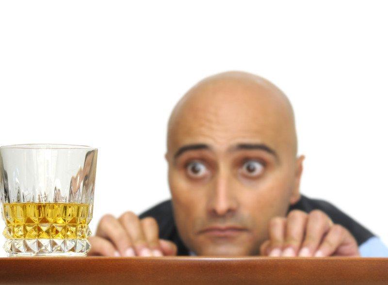 tentaciones alcohol