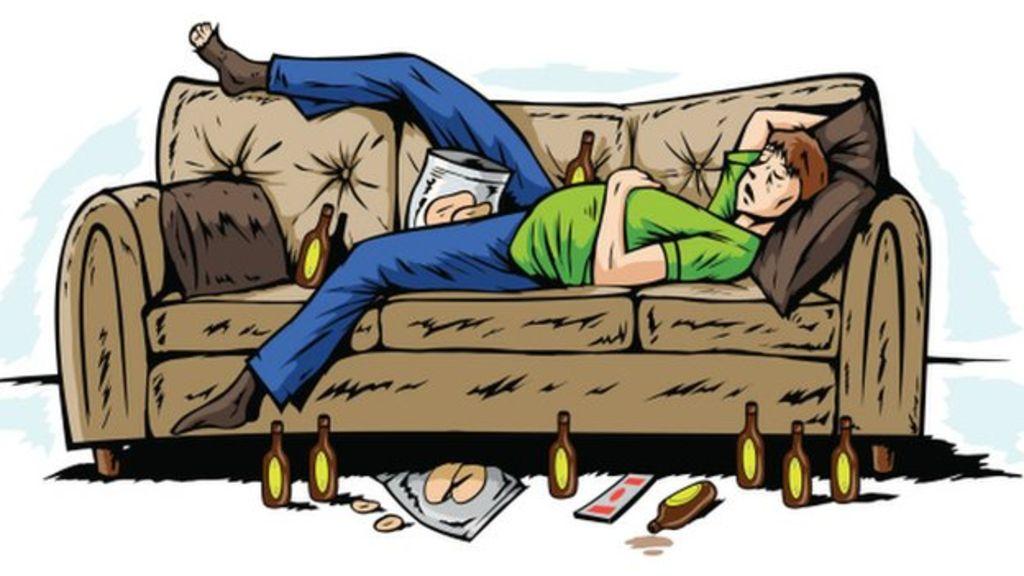 como afecta el alcoholismo a la salud