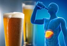 hígado graso alcohólico
