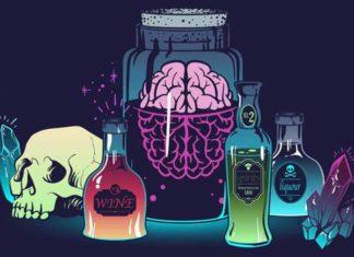 Por qué nos emborrachamos