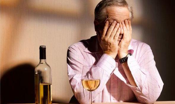 alcoholismo recaida