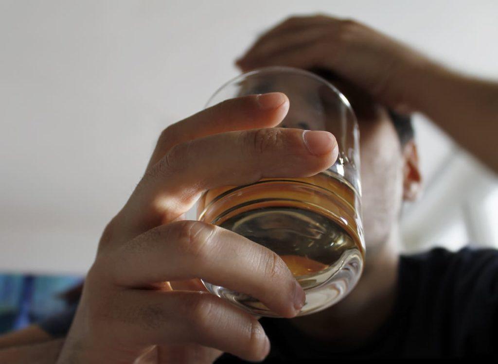 como saber si es alcoholico test