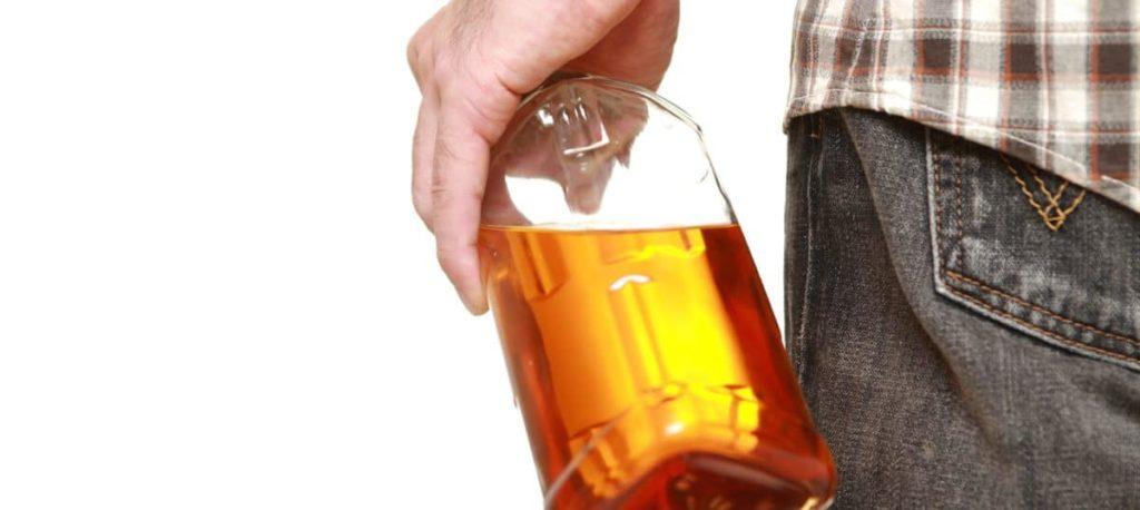 deshabituacion alcohol