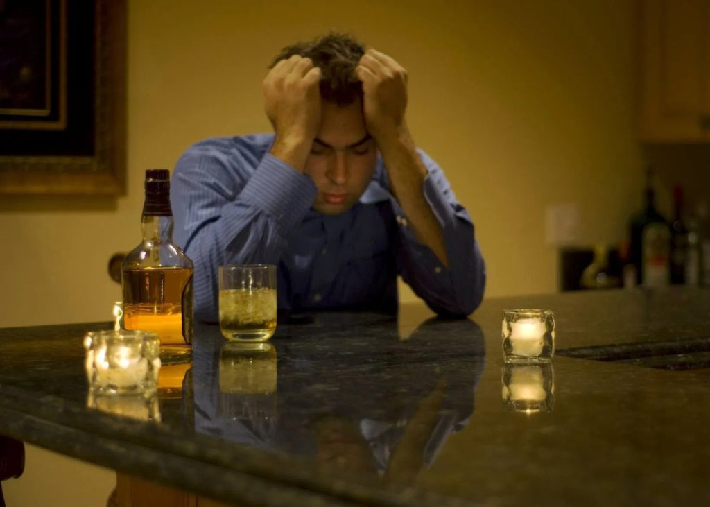 diagnostico alcoholismo