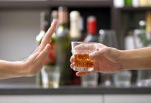 guía del alcoholismo