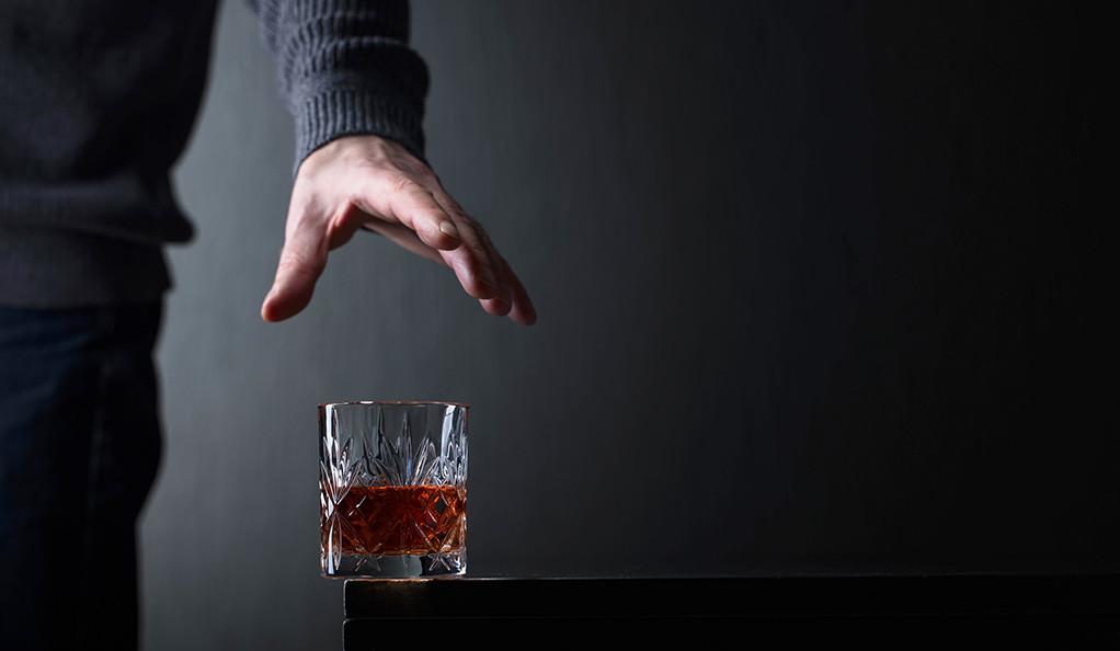 perfil del alcoholico
