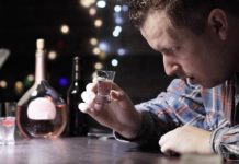 Qué pasa en tu cuerpo cuando bebes alcohol