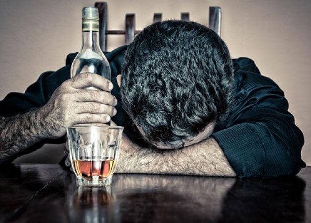 estres al beber