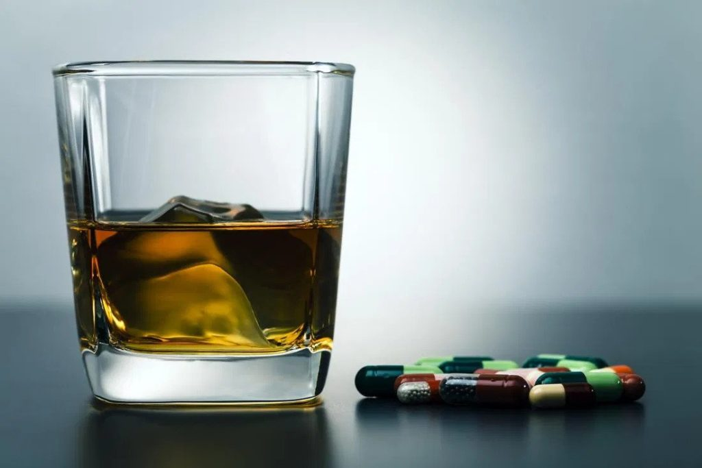 alta tolerancia al alcohol