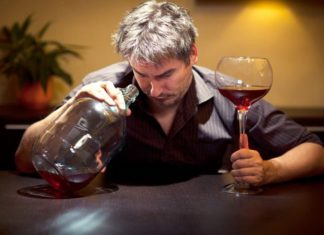 beber alcohol todos los días