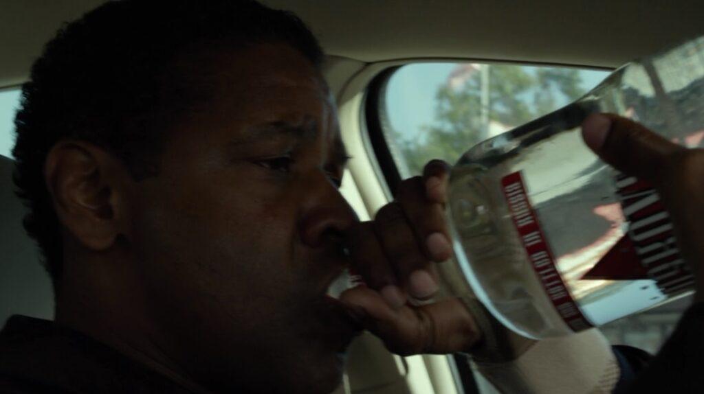 series sobre alcoholismo