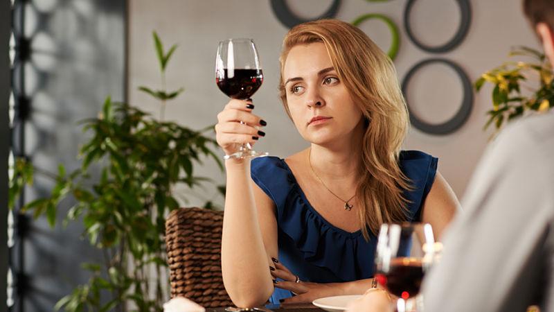 alcohol como sedativo