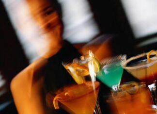 alcohol nos hace más débiles