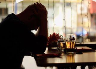 alcohol y suicidio