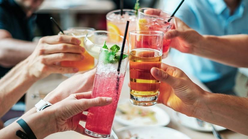 como pasarlo bien sin beber alcohol
