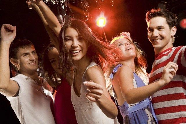 vida social sin alcohol