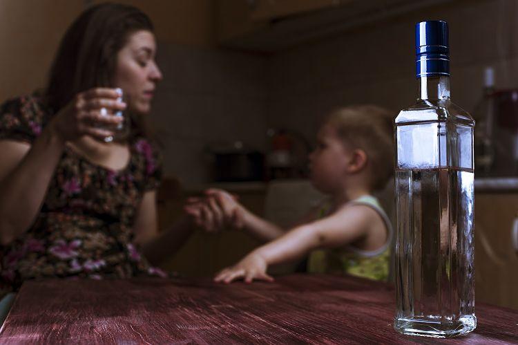 alcohol y violencia domestica