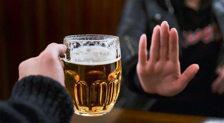 beber con moderación