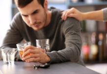 el alcohol es la peor droga
