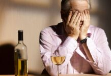 Alcoholismo y confinamiento