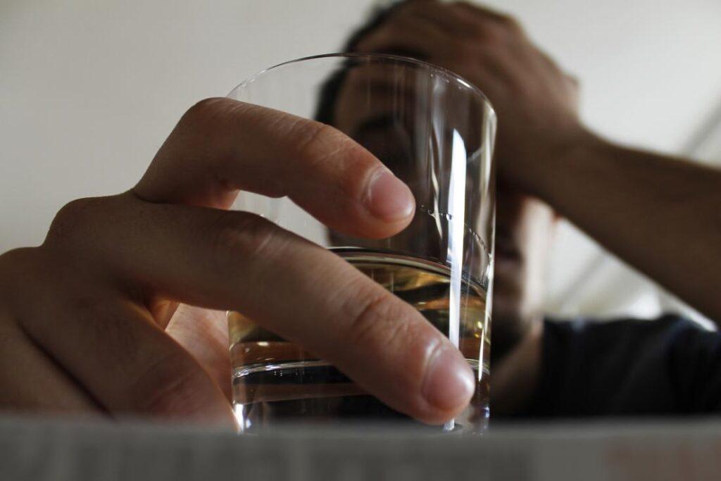 efectos a corto plazo del alcohol