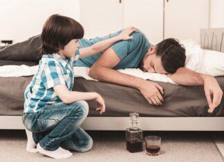el alcoholismo es hereditario