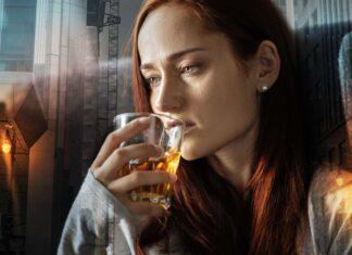 el alcohol sube el colesterol