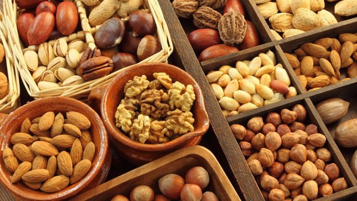 alimentos buenos para el higado graso