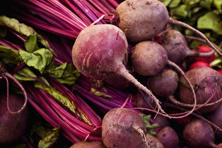 alimentos para mantener el higado sano